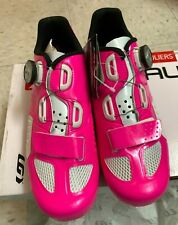 Louis Garneau Cycling women's shoes Ruby ll. USA size 6,5