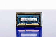 1GB RAM SO-DIMM DDR3 Hynix 1Rx8 PC3 - 10600S-9-10 - B1