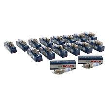 16x BOSCH Zündkerze Set Super Plus FR8DPP33+ 0242230500 Mercedes W202 W203 C219
