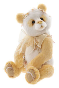 Marigold - Isabelle Collection - Charlie Bears - limited edition teddy - SJ6138A