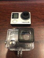 GoPro HERO4 Action Camera With Waterproof Housing