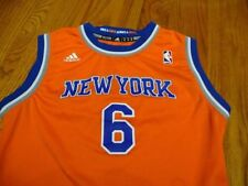 8875be169fd New York Knicks Basketball NBA Original Autographed Items