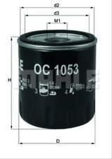 1x Original KNECHT OC 1053 Ölfilter