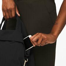 Lululemon On My Level Bag - Black - Brand New