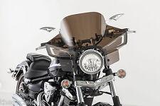 Honda V45 V65 VF 700 750 1100 C Magna - S28T Tinted Sport Fairing / Windshield