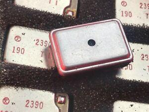 KNOWLES 2390 VINTAGE MICROPHONE MIC ELEMENT SAME AS HEIL HC-3 HC-5         blb27