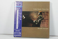 LINDA HOYLE: PIECES OF ME, JAPAN MINI LP BLU-SPEC CD, DELUXE EDT, NEW, RARE, OOP