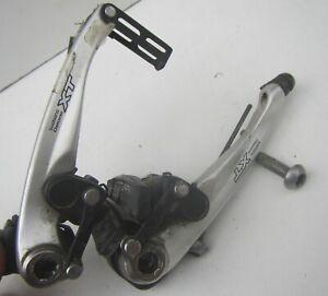 Shimano Deore XT Bike Brake Callipers BR-M760