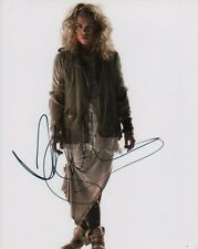 Billie Piper Doctor Who Autographed Signed 8x10 Photo COA #4