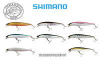 Shimano Coltsniper Jerk Bait 5.5in (140mm) 1.13oz (32g) - Pick