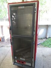 Metro C539 Hdc U Full Height Heated Holding Cabinet Bakery Proofer Donut Proofer