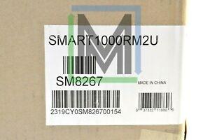 SMART1000RM2U TRIPP LITE SmartPro 120V 1kVA 800W Line-Interactive Sine Wave UPS