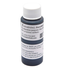 CMS Magnetics Ferrofluid For Science Projects, Magnetic Fields, Magnet Liquid