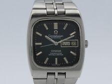 Omega Constellation Automatic Full Steel