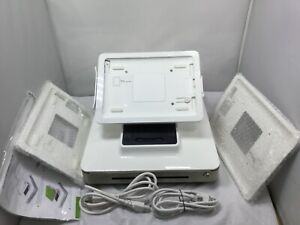 Elo Paypoint Plus POS System ETT10I1 for iPad All In One E008250 W/Cord NO KEY