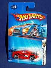 Hot Wheels 2004 First Editions #073 Asphalt Assault Kmart Pearl Orange w/ 10Sps