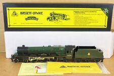 BASSETT LOWKE bl99007 Br 4-6-2 Princesse CLASSE LOCOMOTIVE 46200 Royal NL