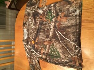 Magellan Outdoor Camo T-shirt Large Realtree Edge pattern (new With Tags)
