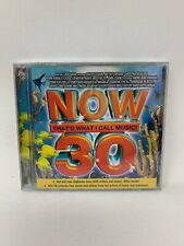 Now That's What I Call Music! 30 CD LADY GAGA RIHANAN Britney Spears PINK S
