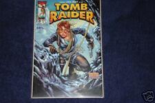 TOP COW BAD GIRL TOMB RAIDER  #3