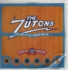(M580) The Zutons, It's the Little Things We Do - DJ CD