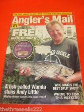 ANGLERS MAIL - FISH CALLED WANDA - JULY 1 2000