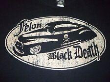 Felon Black Death Shirt ( Used Size 2XL ) Nice Condition!!!