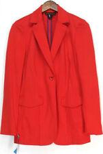 Tailleur e abiti sartoriali da donna viscosa giacca