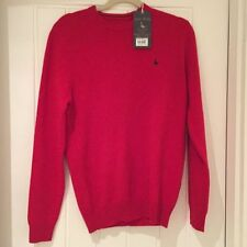 Jack Wills Merino Wool Jumpers & Cardigans for Men