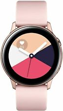 Samsung Galaxy Watch Active 40mm - Rose Gold (SM-R500NZDAXAR)