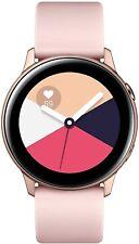 Samsung Galaxy Watch Active 40mm - Rose Gold (SM-R500NZDAXAR)