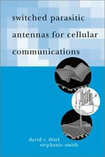 Switched Parasitic Antennas for Cellular Communications