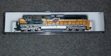 N Scale NIB Kato #176-8407 C&NW SD70ACe #1995