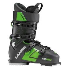 Lange SX 120 Ski Boots Men's 2018 New 28.5