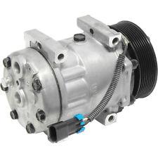 Universal Air Conditioner (UAC) CO 4485C A/C Compressor New w/Clutch SD7H15