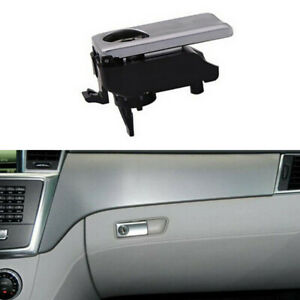 New Glove Box Handle Lid Switch Grip Fit For Mercedes-Benz ML GL GLE Class W166