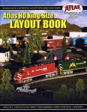 Atlas HO King Size Layouts