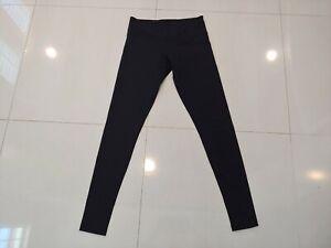 "Lululemon leggings Jogging Yoga Pants size 8 tall inseam 29"""