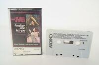 Amalia y Jose Alfredo Las Voces Mas Queridas de Mexico Cassette Tape 1964 RCA