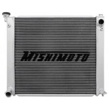 FOR 1989-1996 Nissan 300ZX Turbo 3.0L Mishimoto Performance Aluminum Radiator