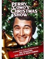 Perry Como's Christmas Show [New DVD]