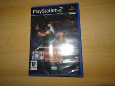 Videogiochi per la Lotta e sony playstation 2, Anno di pubblicazione 2008