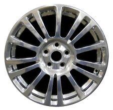 "17"" Chevrolet Cruze 11 12 13 14 15 Factory OEM Rim Wheel 5476 Full Polish"