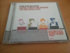 MANIC STREET PREACHERS - Forever Delayed - The Greatest Hits - CD ALBUM