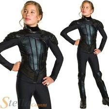 filles Katniss Everdeen HUNGER GAMES Déguisement Mockingjay halloween