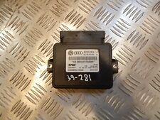 AUDI A6 C6 04-11 ELECTRIC HAND BRAKE MODULE 4F0907801A 39#281