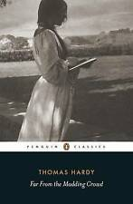 Far from the Madding Crowd (Penguin Classics)-ExLibrary