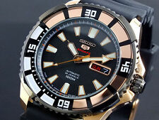 Seiko Mechanical (Automatic) Sport Wristwatches
