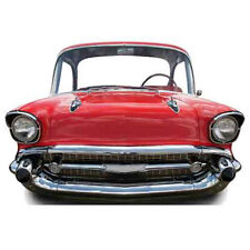 CLASSIC CAR GRILL Stand-In CARDBOARD CUTOUT Standee Standup Poster Standin Red