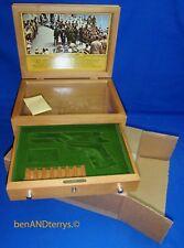 Colt 1911 Wwii Commemorative Asiatic Pacific Theater Case with Original Box